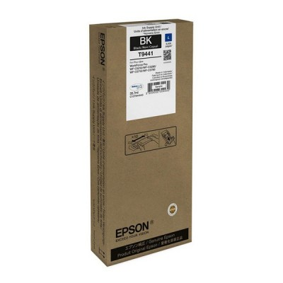 Toner original Epson T9441 35,7 ml 3000 pp.