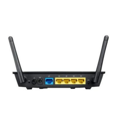 Router Asus 90-IG29002M02- Wifi 300 Mbps 2 x 2 dBi