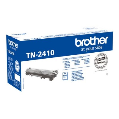 Toner original Brother TN2410
