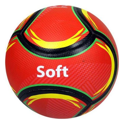 Ballon de Foot de Plage Soft 280 gr
