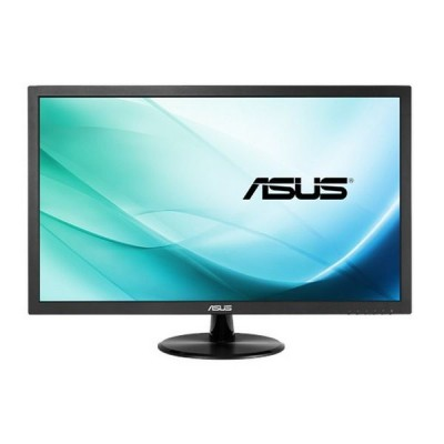 "Écran Asus VP228DE 21.5"" LED Full HD 5 ms Noir"