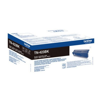 Toner original Brother TN423 6500 pp.