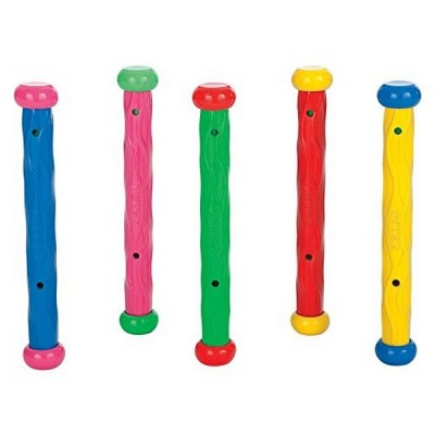 Jeu d'eau Stick Intex (5 PCS)