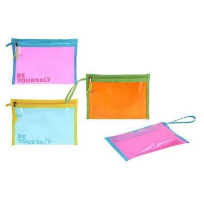 Trousse de toilette Beach Aktive Be Yourself (27 x 20 cm)