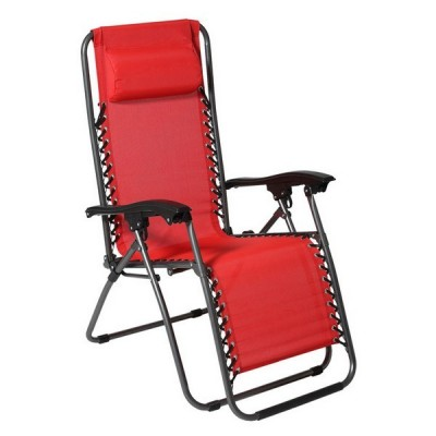 Fauteuil Inclinable 2 x 1 (108 x 64 x 110 cm)