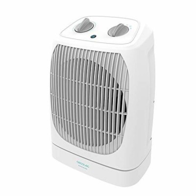 Thermo Ventilateur Portable Cecotec Ready Warm 9850 Force Rotate 2000 W