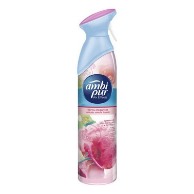 Spray Diffuseur Air Effects Blossom & Breeze Ambi Pur (300 m)