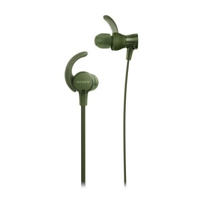 Casque bouton Sony MDRXB510AS (3.5 mm)