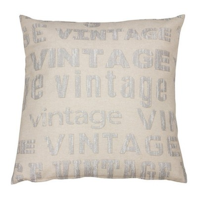 Coussin Vintage (45 x 10 x 45 cm) Polyester
