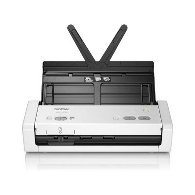 Scanner Double Face Brother ADS1200UN1 USB 2.0/3.0 1200 dpi 25 ppm