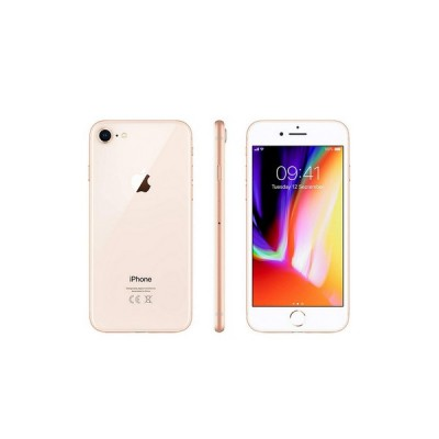 """Smartphone Apple Iphone 8 4,7"""" LCD HD 64 GB (A+) (Reconditionnés)"""