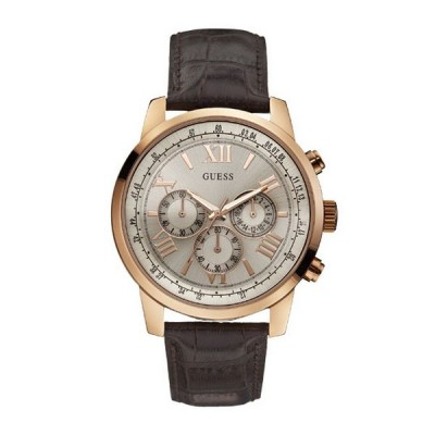 Montre Homme Guess W0380G (45 mm)