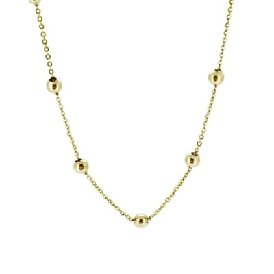 Collier Femme Time Force TS513