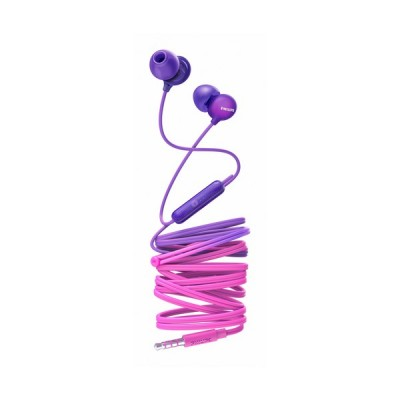 Casque bouton Philips SHE2405/00 (3.5 mm)