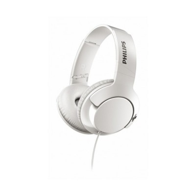 Casques avec Microphone Philips SHL3175/00 BASS+ 40 mW (3.5 mm)