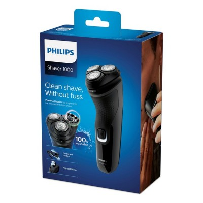 Tondeuse pour barbe Philips S1131/41 Powertouch Rechargeable