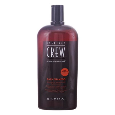 Shampooing American Crew Cheveux gras
