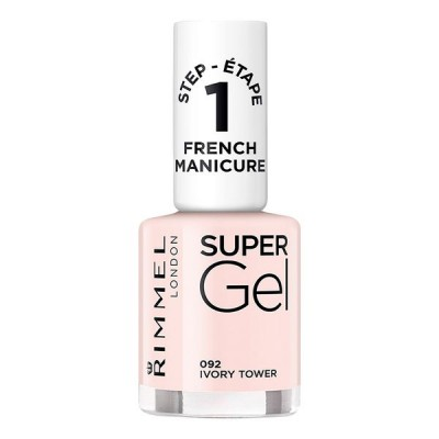 vernis à ongles French Manicure Rimmel London