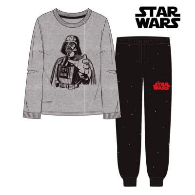 Pyjama Star Wars 74852 Gris Adultes
