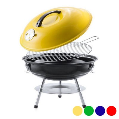 Barbecue Portable (Ø 36 cm) 144504