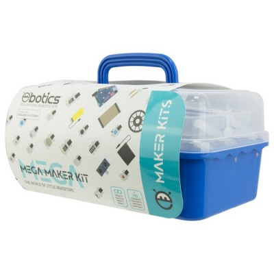 Kit Robotique Mega Maker