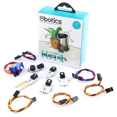 Kit Robotique Maker 1