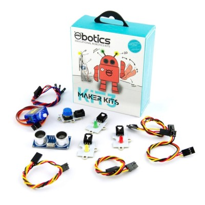 Kit Robotique Maker 3