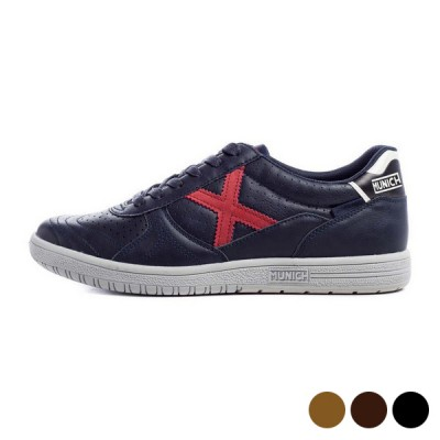 Chaussures casual homme Munich G3 Jeans