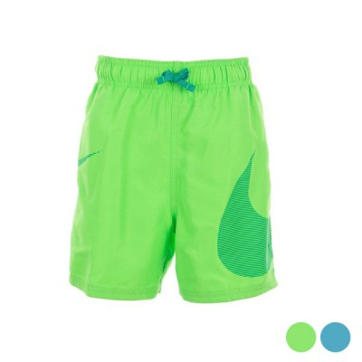 Maillot de bain Enfant Nike 4 Volley Short