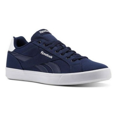 Chaussures casual homme Reebok Royal Complete 2LT Blue marine