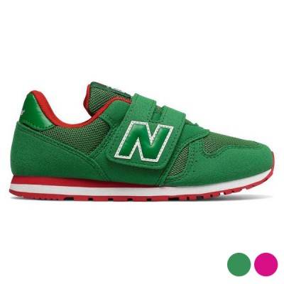 Chaussures casual enfant New Balance YV373